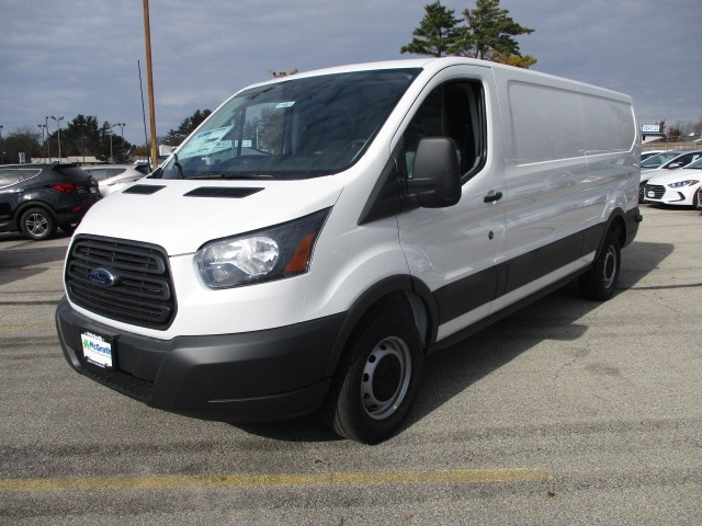 2018 Transit 250 Low Roof, Cargo Van #F180024 - photo 3
