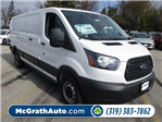 2018 Transit 250 Low Roof, Cargo Van #F180024 - photo 1