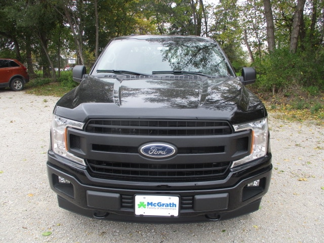 2018 F-150 Super Cab 4x4, Pickup #F180027 - photo 5