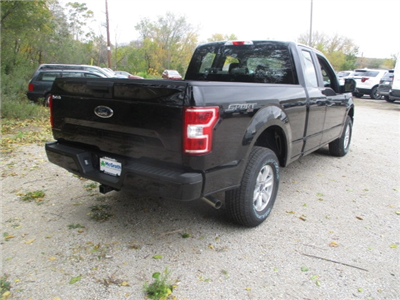 2018 F-150 Super Cab 4x4, Pickup #F180027 - photo 2