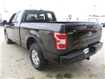 2018 F-150 Super Cab 4x4, Pickup #F180027 - photo 4