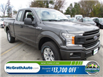 2018 F-150 Super Cab 4x4, Pickup #F180029 - photo 1