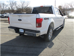 2018 F-150 SuperCrew Cab 4x4,  Pickup #F180053 - photo 2