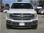 2018 F-150 SuperCrew Cab 4x4,  Pickup #F180053 - photo 5