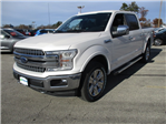 2018 F-150 SuperCrew Cab 4x4,  Pickup #F180053 - photo 3