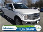 2018 F-150 SuperCrew Cab 4x4,  Pickup #F180053 - photo 1