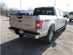 2018 F-150 Crew Cab 4x4 Pickup #F180073 - photo 2