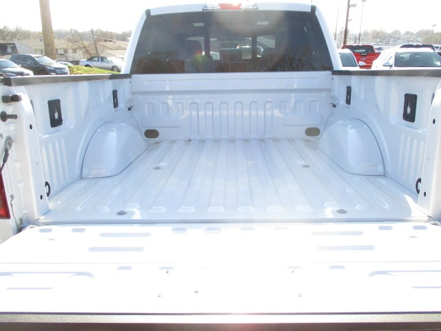 2018 F-150 Crew Cab 4x4 Pickup #F180075 - photo 13