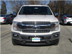 2018 F-150 Crew Cab 4x4 Pickup #F180075 - photo 5