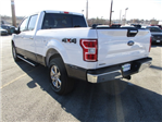 2018 F-150 Crew Cab 4x4 Pickup #F180076 - photo 4