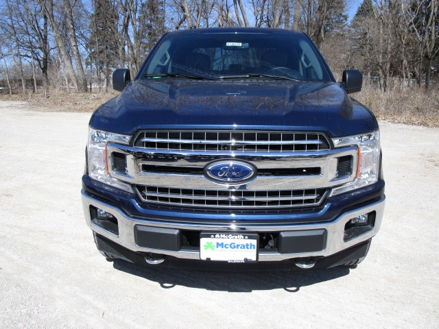 2018 F-150 SuperCrew Cab 4x4,  Pickup #F180119 - photo 5