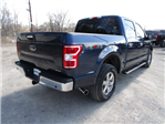 2018 F-150 SuperCrew Cab 4x4,  Pickup #F180119 - photo 2