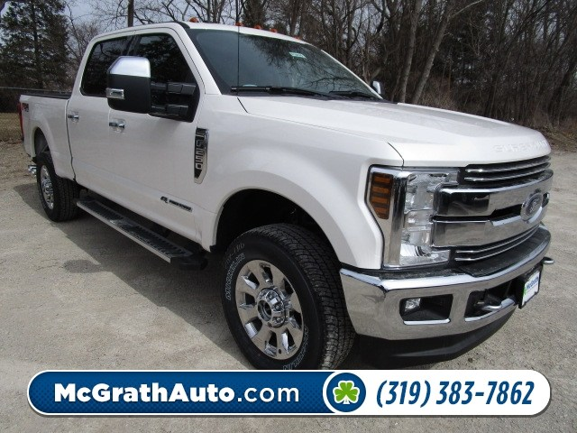 2018 F-250 Crew Cab 4x4,  Pickup #F180149 - photo 1