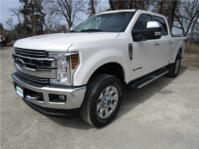 2018 F-250 Crew Cab 4x4,  Pickup #F180149 - photo 4