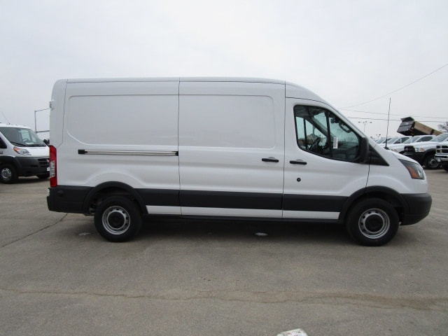 2018 Transit 250 Med Roof 4x2,  Empty Cargo Van #F180157 - photo 11