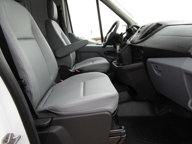 2018 Transit 250 Med Roof 4x2,  Empty Cargo Van #F180157 - photo 12