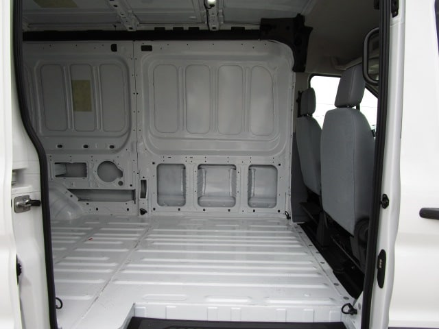 2018 Transit 250 Med Roof 4x2,  Empty Cargo Van #F180157 - photo 13