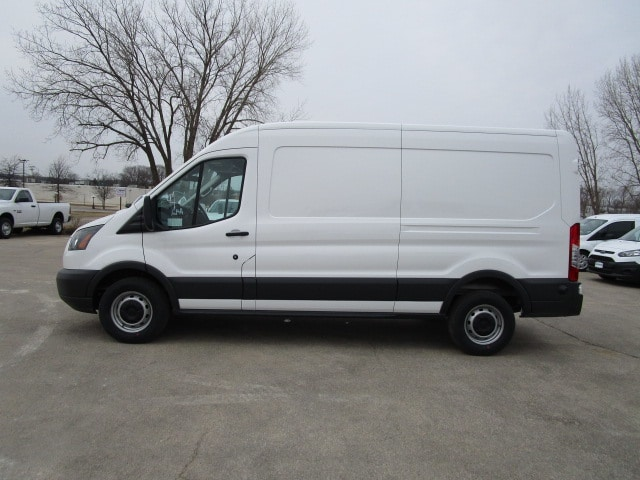 2018 Transit 250 Med Roof 4x2,  Empty Cargo Van #F180157 - photo 7