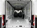 2018 Transit 250 Med Roof 4x2,  Empty Cargo Van #F180157 - photo 1