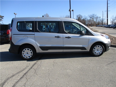 2018 Transit Connect 4x2,  Passenger Wagon #F180174 - photo 10