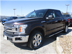 2018 F-150 SuperCrew Cab 4x4,  Pickup #F180202 - photo 3