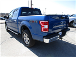 2018 F-150 SuperCrew Cab 4x4, Pickup #F180211 - photo 4