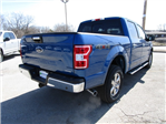 2018 F-150 SuperCrew Cab 4x4, Pickup #F180211 - photo 2