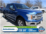 2018 F-150 SuperCrew Cab 4x4, Pickup #F180211 - photo 1