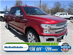 2018 F-150 SuperCrew Cab 4x4, Pickup #F180307 - photo 1