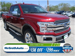 2018 F-150 Super Cab 4x4, Pickup #F180343 - photo 1
