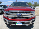 2018 F-150 Super Cab 4x4, Pickup #F180343 - photo 3