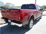 2018 F-150 Super Cab 4x4, Pickup #F180343 - photo 2