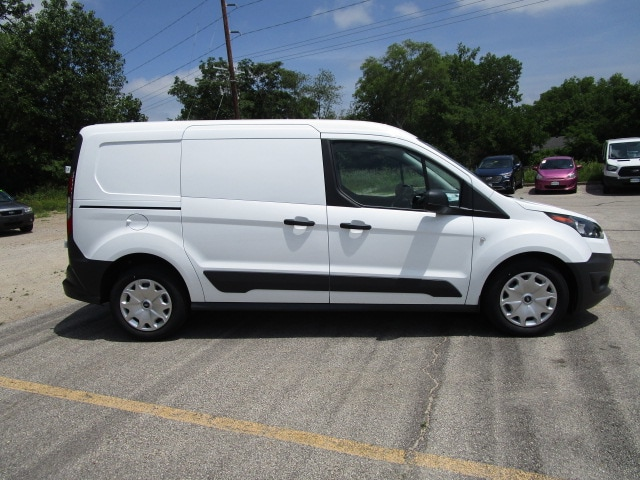 2018 Transit Connect 4x2,  Empty Cargo Van #F180348 - photo 11