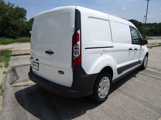 2018 Transit Connect 4x2,  Empty Cargo Van #F180348 - photo 10