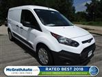2018 Transit Connect 4x2,  Empty Cargo Van #F180348 - photo 1