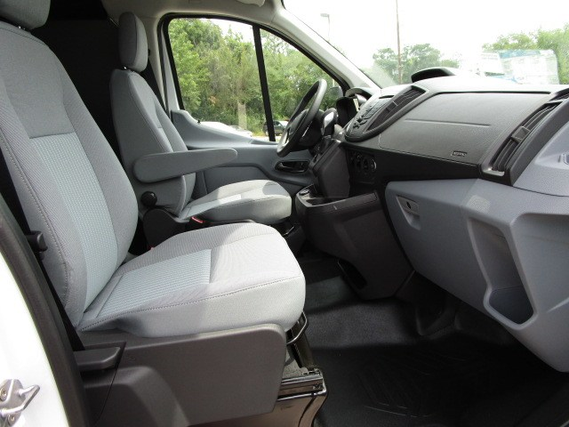 2018 Transit 250 Low Roof 4x2,  Empty Cargo Van #F180370 - photo 12