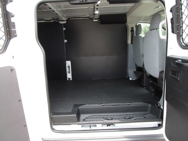 2018 Transit 250 Low Roof 4x2,  Empty Cargo Van #F180370 - photo 13