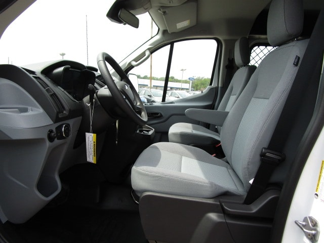 2018 Transit 250 Low Roof 4x2,  Empty Cargo Van #F180370 - photo 7