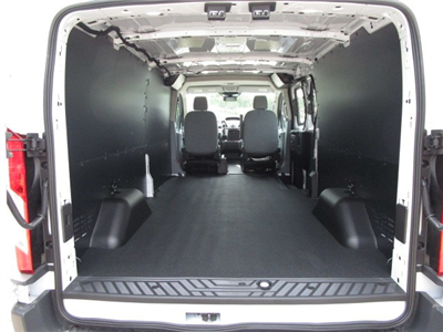 2018 Transit 250 Low Roof 4x2,  Empty Cargo Van #F180370 - photo 2