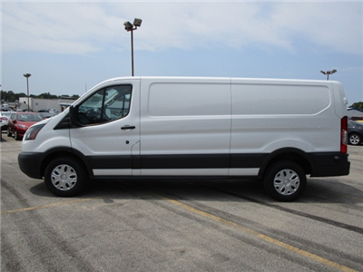 2018 Transit 250 Low Roof 4x2,  Empty Cargo Van #F180370 - photo 8