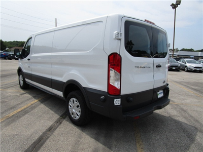 2018 Transit 250 Low Roof 4x2,  Empty Cargo Van #F180370 - photo 9