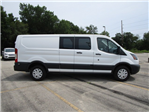 2018 Transit 250 Low Roof 4x2,  Empty Cargo Van #F180370 - photo 11