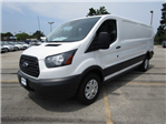 2018 Transit 250 Low Roof 4x2,  Empty Cargo Van #F180370 - photo 5