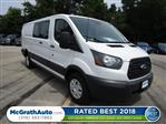 2018 Transit 250 Low Roof 4x2,  Empty Cargo Van #F180370 - photo 1