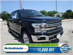 2018 F-150 SuperCrew Cab 4x4,  Pickup #F180371 - photo 1