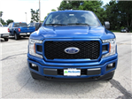 2018 F-150 Super Cab 4x4,  Pickup #F180410 - photo 3
