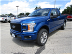 2018 F-150 Super Cab 4x4,  Pickup #F180410 - photo 4