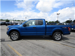 2018 F-150 Super Cab 4x4,  Pickup #F180410 - photo 7