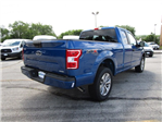 2018 F-150 Super Cab 4x4,  Pickup #F180410 - photo 2
