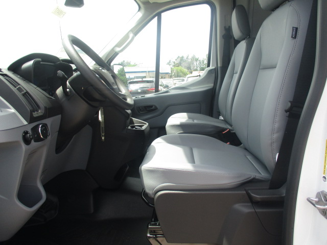 2018 Transit 250 Med Roof 4x2,  Empty Cargo Van #F180417 - photo 5